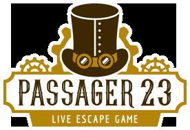 Passager 23 - Le 1er Live Escape Game de Valenciennes
