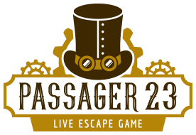 Passager 23 - Le 1er Live Escape Game de Valenciennes