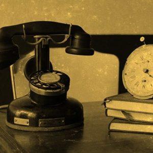 Passager 23 - Téléphone