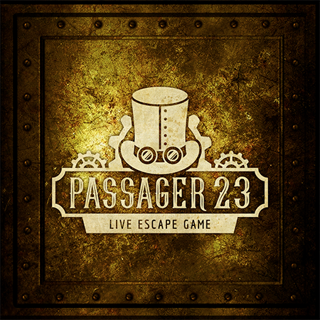 Passager 23 - Live Escape Game